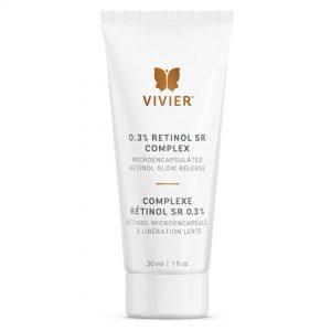 vivier 0.3% retinol complex